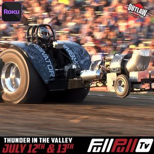 2019 Thunder in the Valley Saturday Night