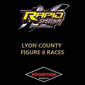 Lyon County Figure 8 Races