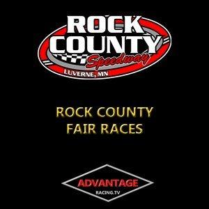 Rock County Fair Races