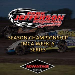 Park Jefferson Speedway:  Season Championship