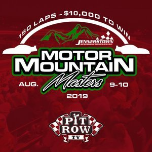 📺 FREE SHOW: 2nd Annual $10,000-to-win Motor Mountain Masters