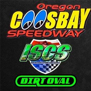 Interstate Sprint Car Series Week of Speed Race #1