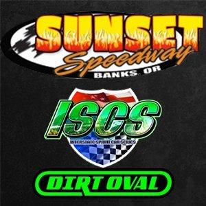 Interstate Sprint Car Series Week of Speed Race #4