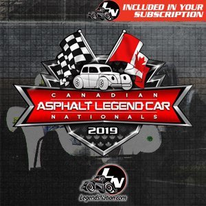 Canadian Asphalt Nationals Day Two