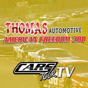 Thomas Automotive American Freedom 300 - $20,000-to-win SLM