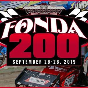 Fonda 200 Weekend - Friday (9/27/19)