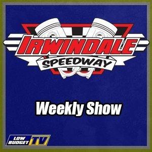 Irwindale Speedway Night of Destruction 8/31/19 REPLAY