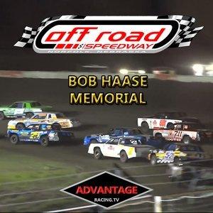 Off Road Speedway:  Bob Haase Memorial