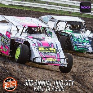 3rd Annual Hub City Rumble | Fall Classic