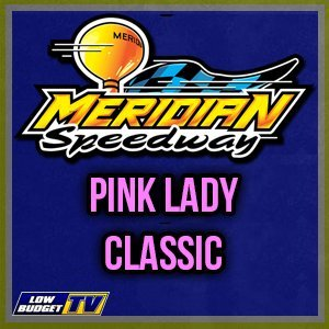 Meridian Speedway - PINK LADY CLASSIC
