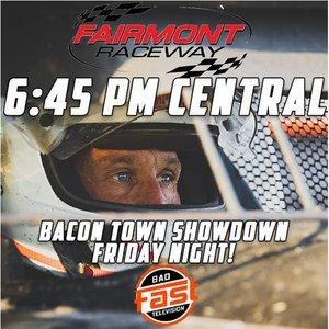Bacon Town Showdown Friday Night