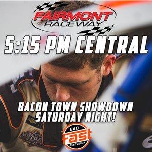 Bacon Town Showdown Saturday Night