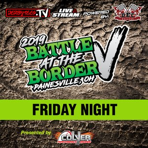 2019 Battle at the Border V - Day 1