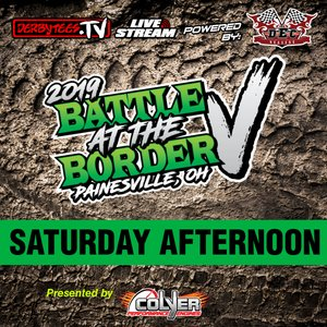 2019 Battle at the Border V - Day 2