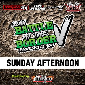 2019 Battle at the Border V - Day 3