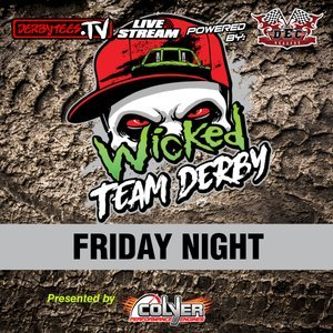 2019 Wicked Team Derby - Day 1