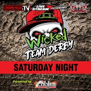 2019 Wicked Team Derby - Day 2