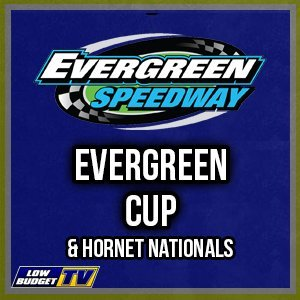 2019 Evergreen Cup