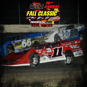 16th Annual Fall Classic WISSOTA Late Model Races