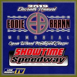 11th Annual Eddie Brann Memorial