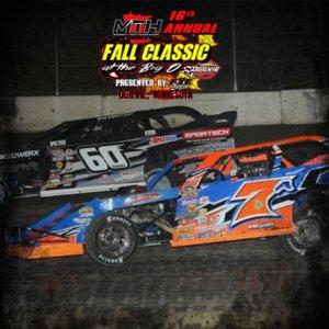 16th Annual Fall Classic WISSOTA Modified Races
