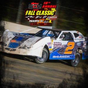 16th Annual Fall Classic WISSOTA Super Stock Races