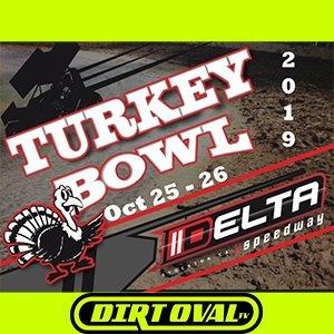 Turkey Bowl XIX Night #1