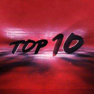Top Ten Hits: Pro Stock Full Size - Battle at the Border 5
