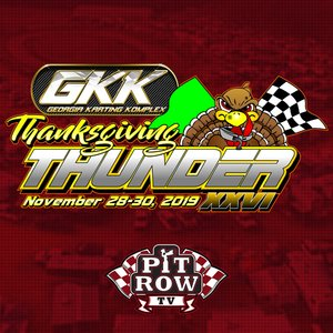 27th Annual Thanksgiving Thunder - Day 2