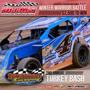 UccMS 'Winter Warrior Battle' // 2nd Annual 'Turkey Bash'