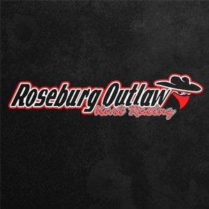 Roseburg Outlaw Kart Racing Points Race #3