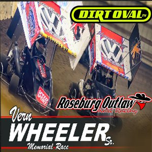 Vern Wheeler Memorial Night #2