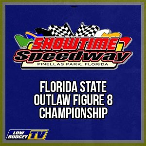 Showtime Speedway Florida Figure 8 Championships