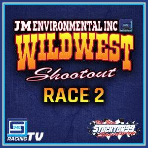 JM Environmental Inc. Wild West Shootout Race 2
