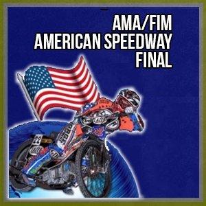 AMA/FIM North American Speedway Final