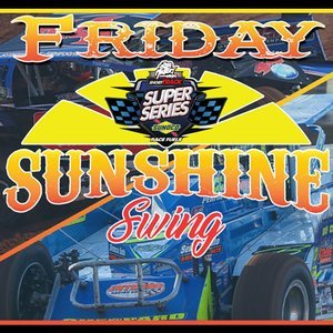 Sunshine Swing (2/7/20) Friday - 2nd Show