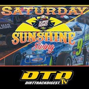 Sunshine Swing (2/8/20) Saturday