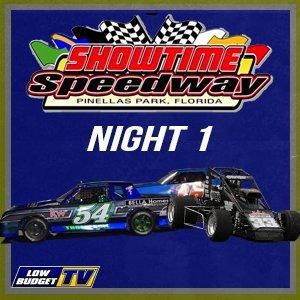Wednesday Night Thunder | Showtime Speedway