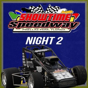 Dave Steele World Non-Wing Championship | Showtime Speedway