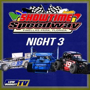 Outlaw F8 Twin 25's & Florida Legends State Championship