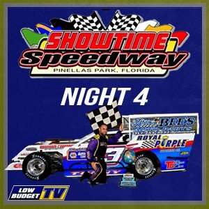 Southern World Finals Outlaw F8 Championship