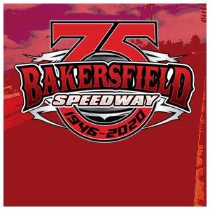 Bakersfield Speedway 8/15/20