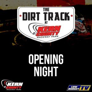 The Dirt Track at KCRP Opening Night 2020