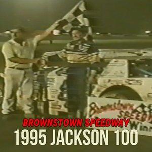 1995 Jackson 100