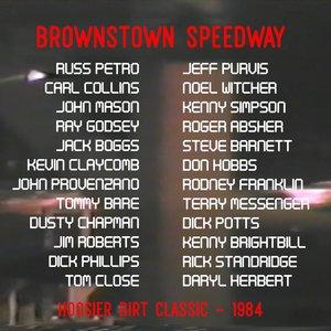1984 Hoosier Dirt Classic