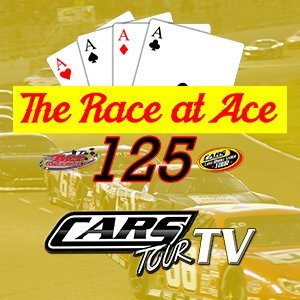 The Race at Ace 125