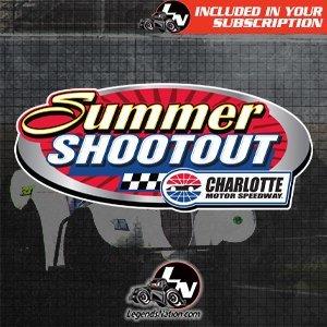 Summer Shootout - Bandoleros Round 3