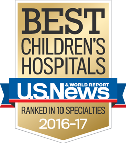 Best Childrens Hospitals 10 Specs 250X283