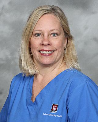 Melissa  Stanton, MS