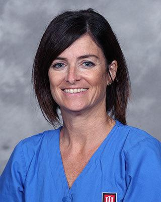 Rebecca  Trepcos-Klingler, MA, CCC-A